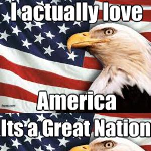 Funny america memes