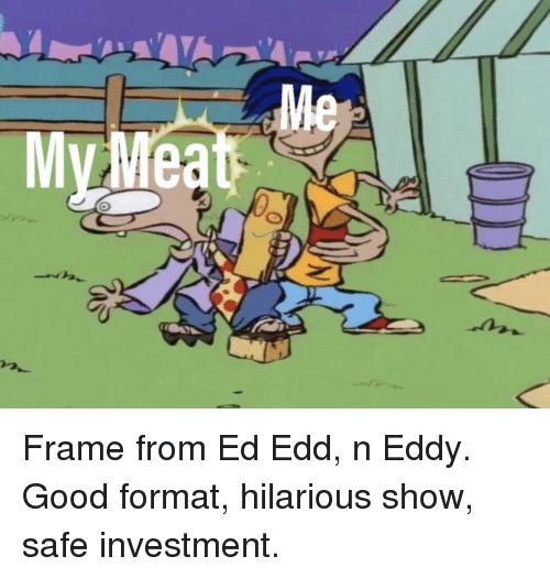 Funny ed edd n eddy memes
