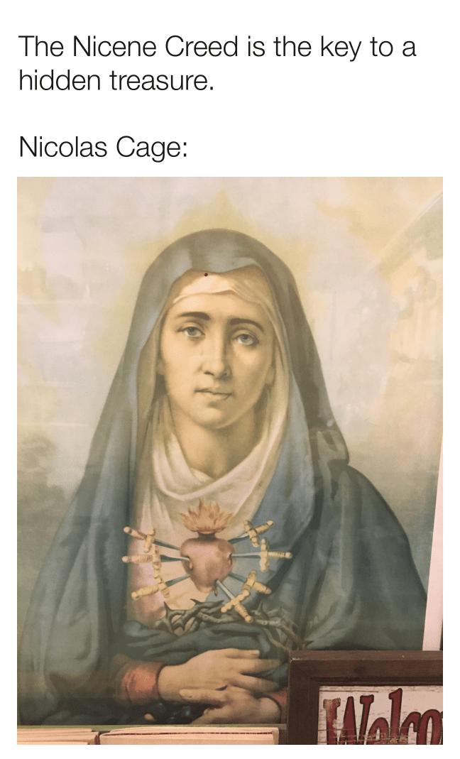 Funny nicolas cage memes