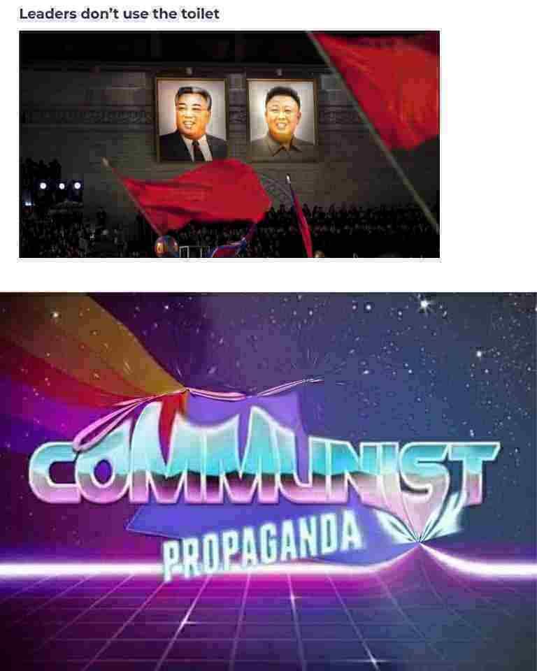 Hilarious Communist memes