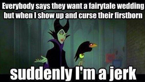 Hilarious Fairy tale memes