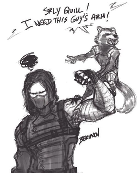 Hilarious Rocket raccoon memes