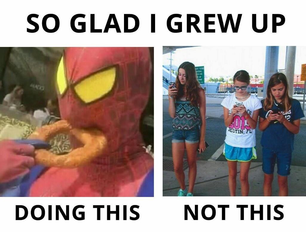 Hilarious cute memes