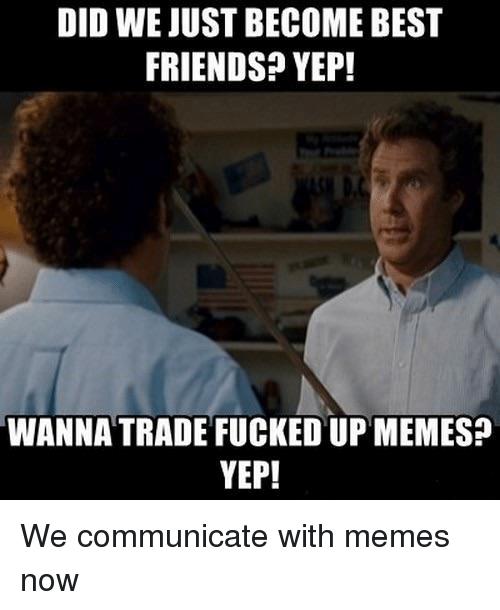 Hilarious fucked up memes