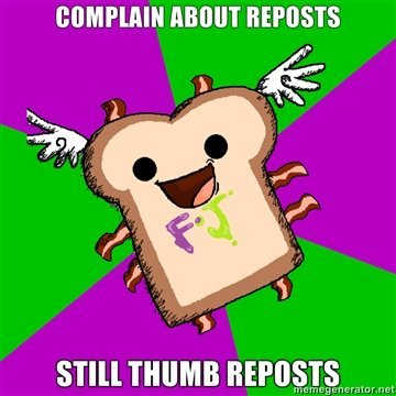 Hilarious funnyjunk meme