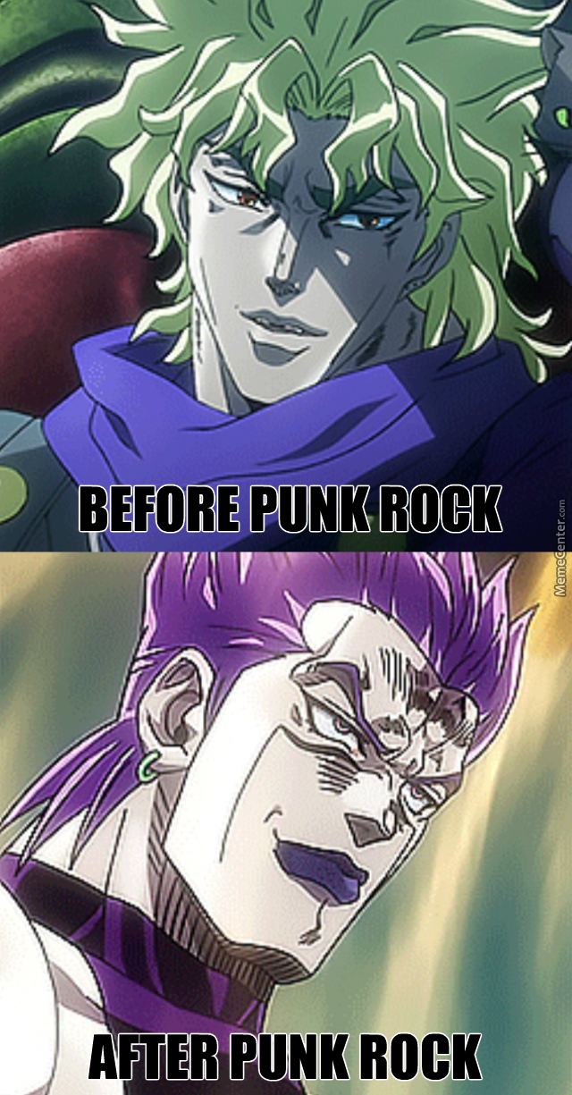 Hilarious jojo memes