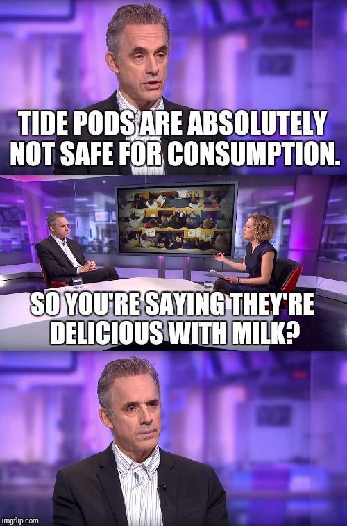 Hilarious jordan peterson memes