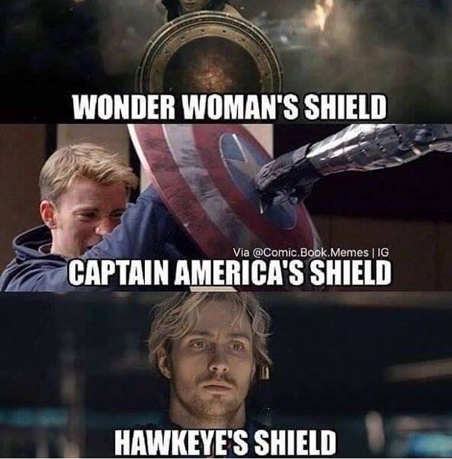 Hilarious quicksilver memes
