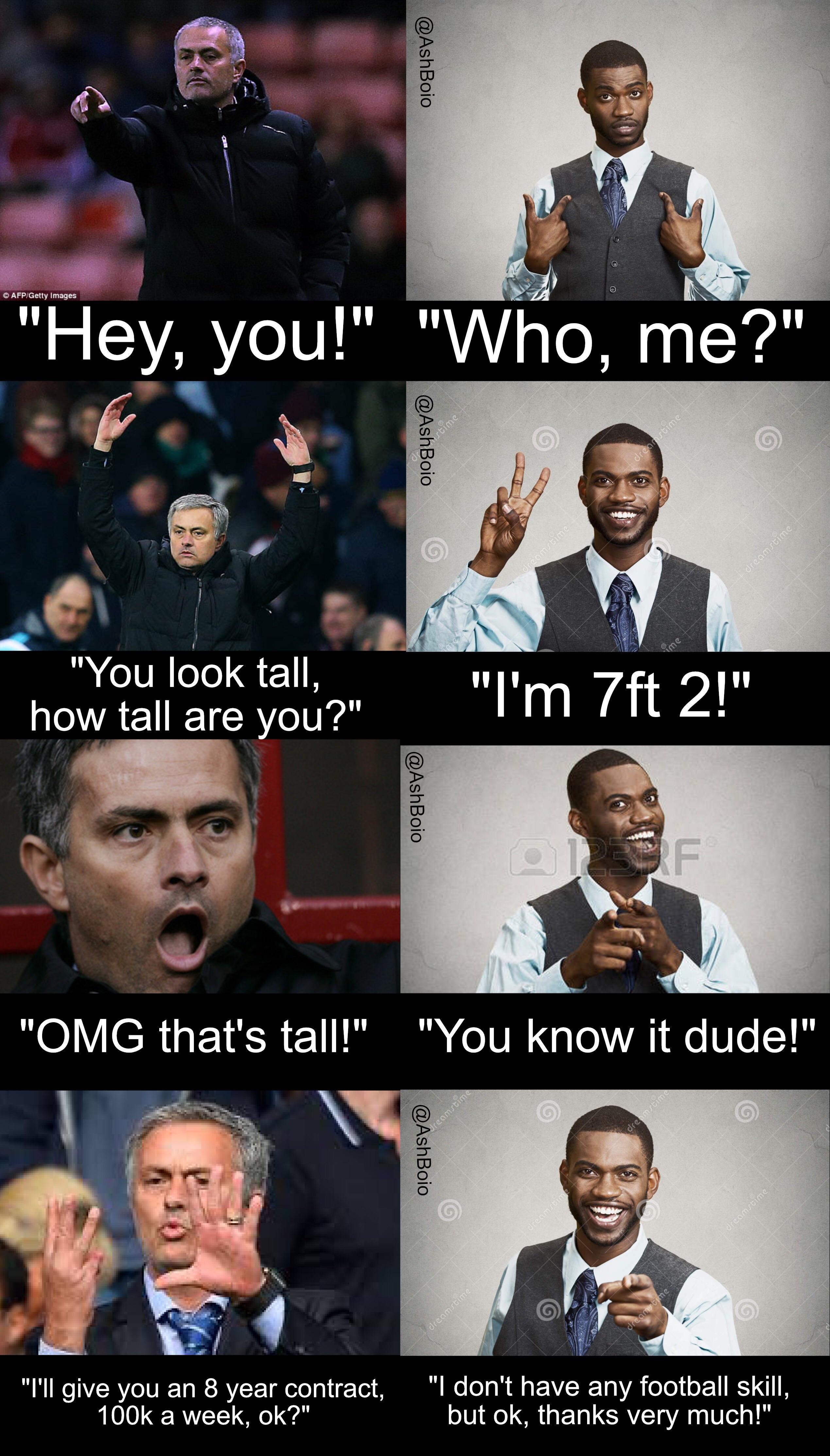 Hilarious united memes