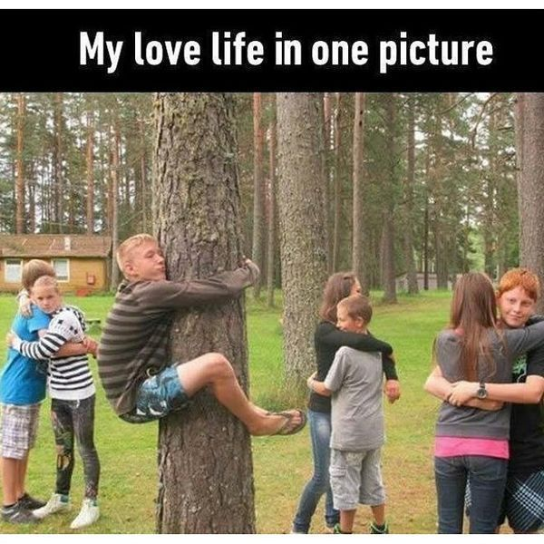 100 Funny Single Memes Which Are A Forever Alone Favorite