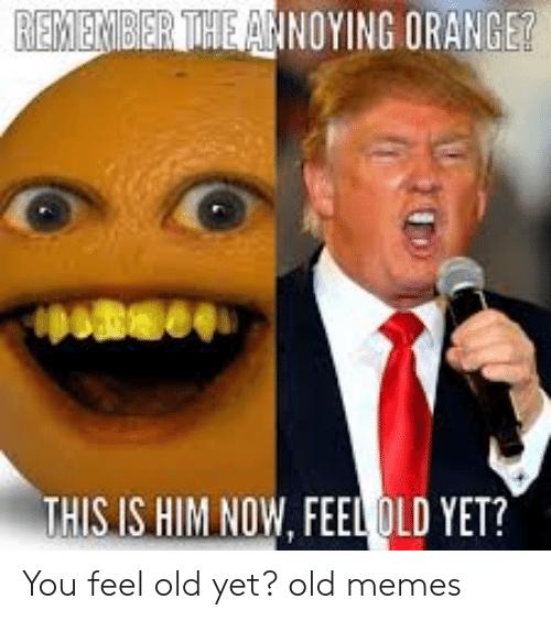 amusing Old memes