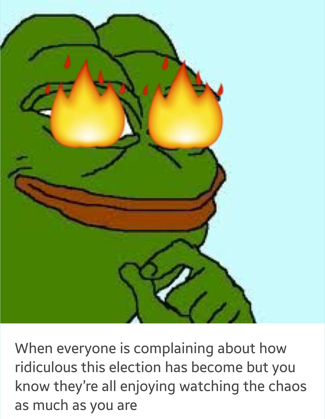 amusing Pepe the frog memes