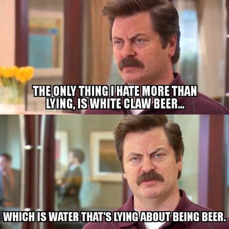 amusing Ron swanson memes