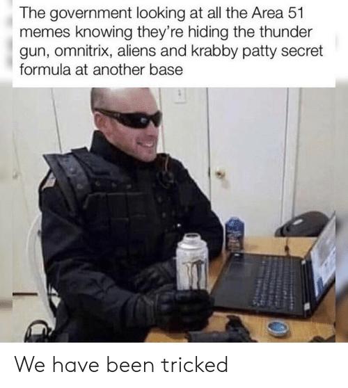 amusing area 51 memes