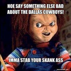 amusing cowboys memes