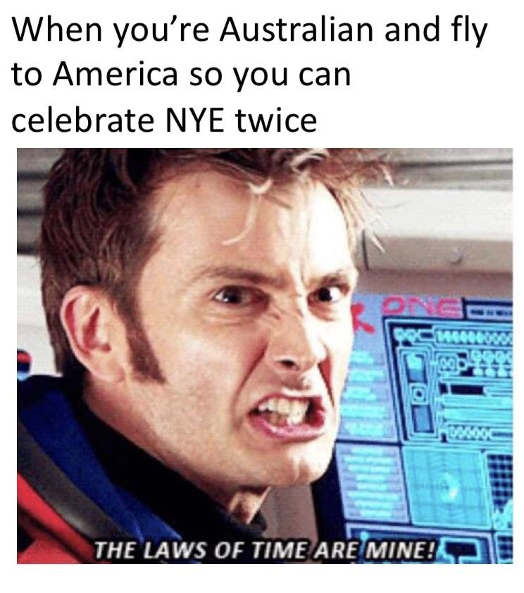 amusing doctor who memes