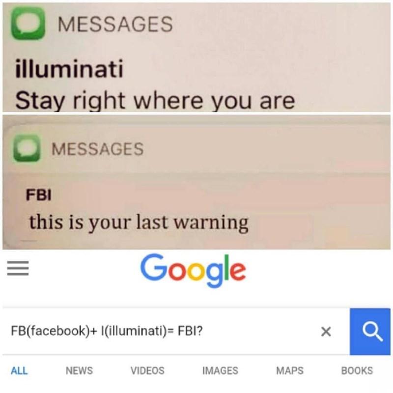 amusing fbi memes