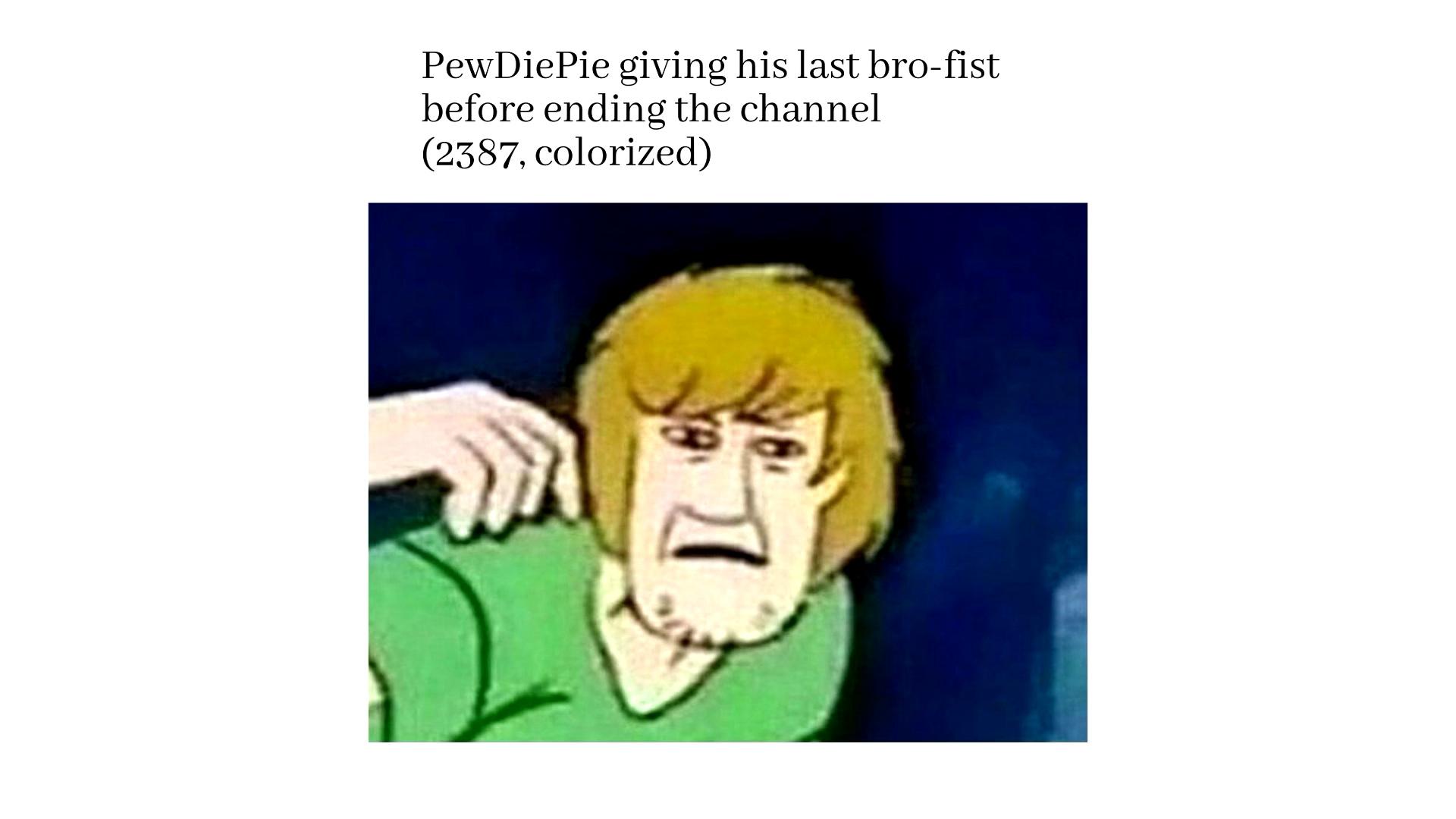 amusing scooby doo memes