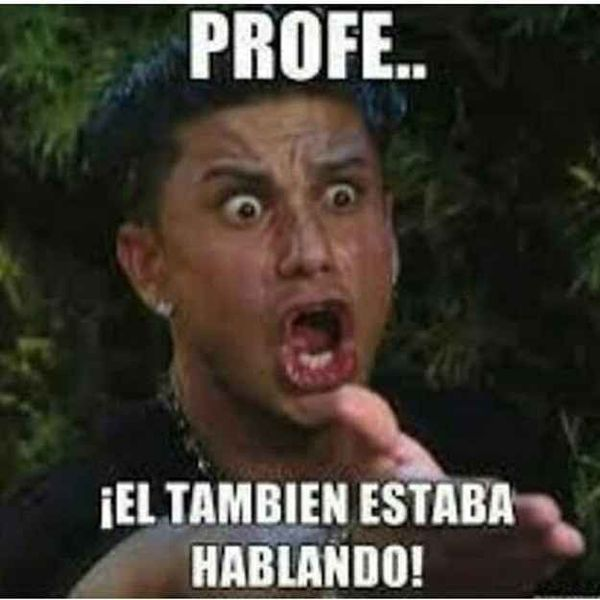 amusing spanish memes