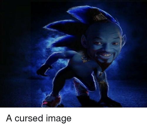 animated Cursed memes