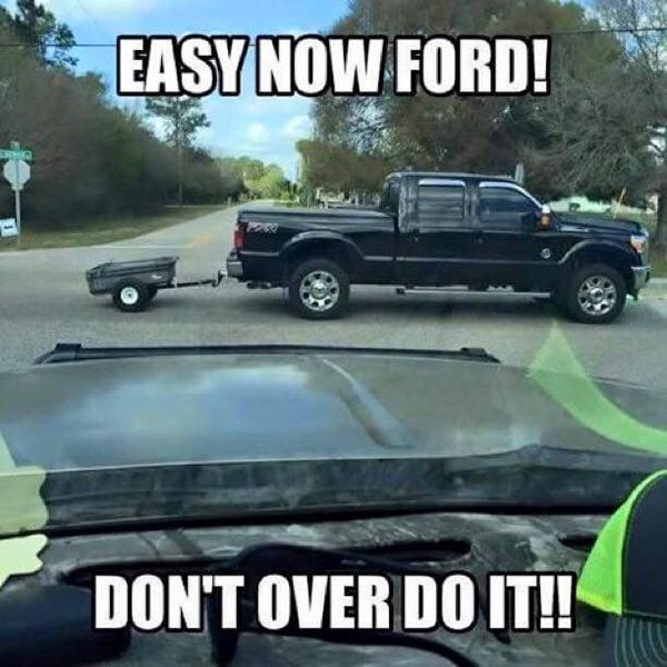 animated Ford memes