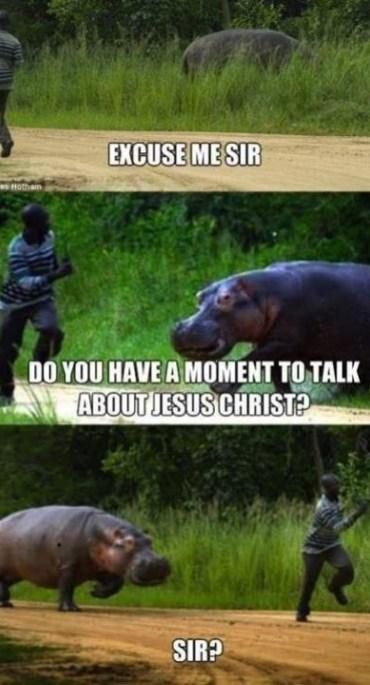 animated christian memes