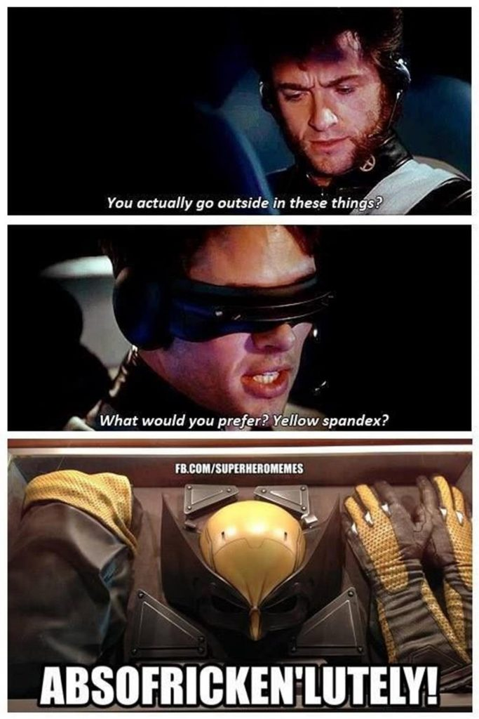animated cyclops memes
