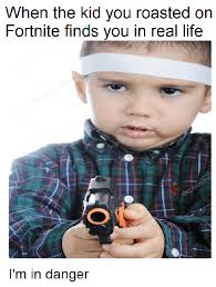 animated fortnite memes
