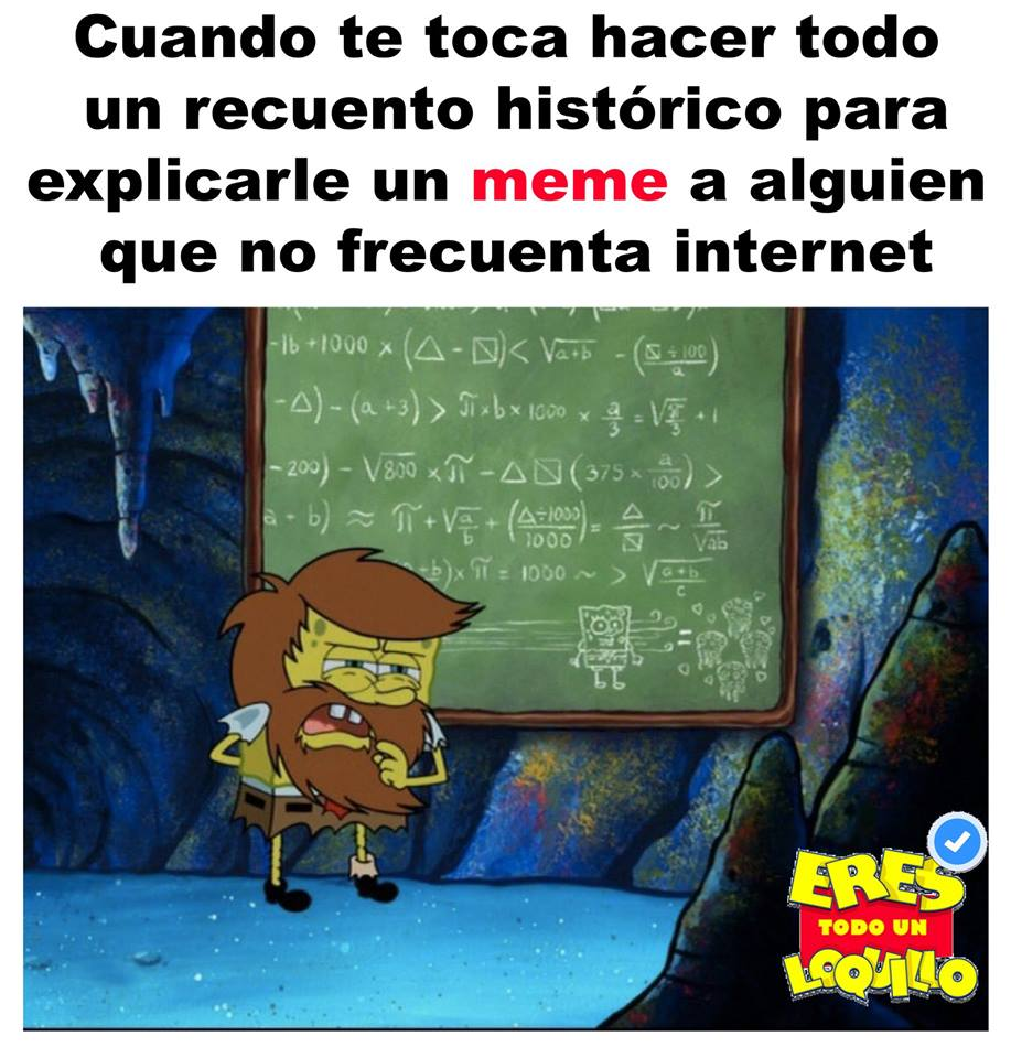animated spanish memes