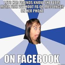 cheerful facebook memes