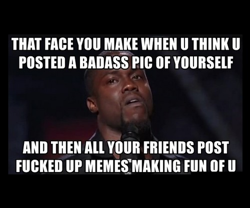 cheerful fucked up memes
