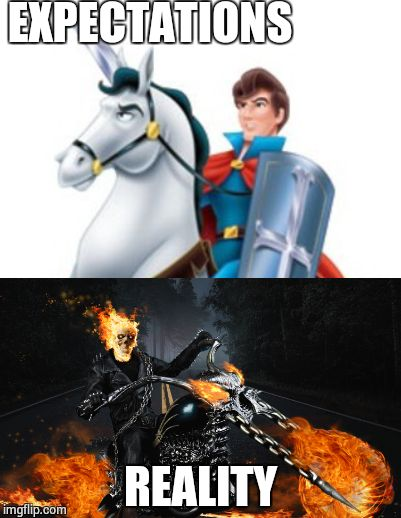 cheerful ghost rider memes