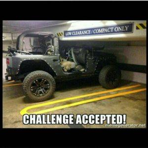 cheerful jeep memes