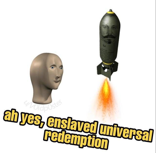 cheerful nihilist memes