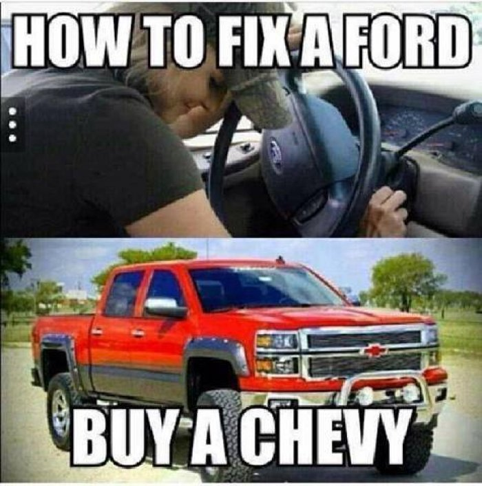 chucklesome Ford memes