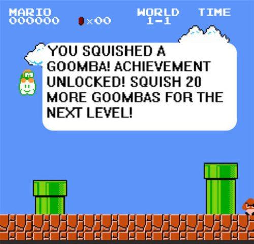 chucklesome Mario memes