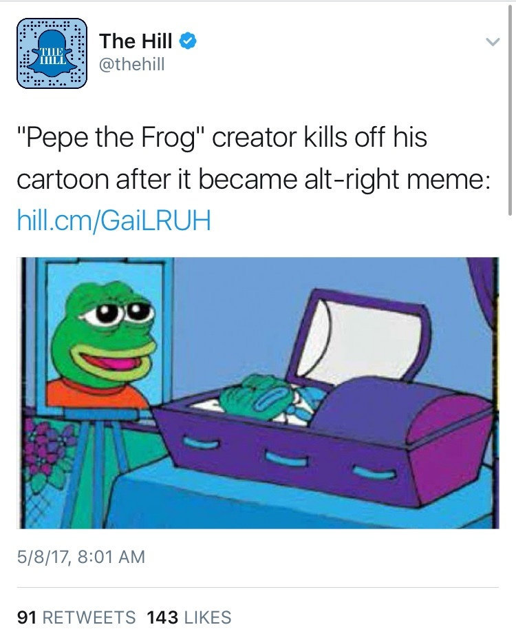 chucklesome Pepe the frog memes
