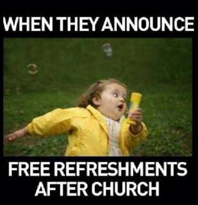 chucklesome christian memes