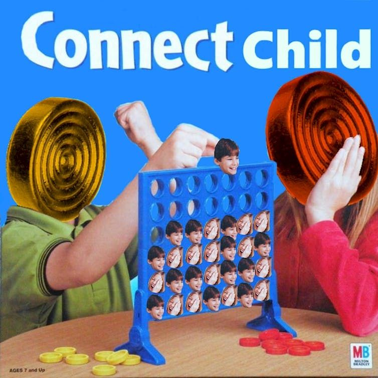 chucklesome connect 4 memes