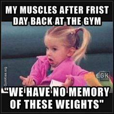 chucklesome fitness memes