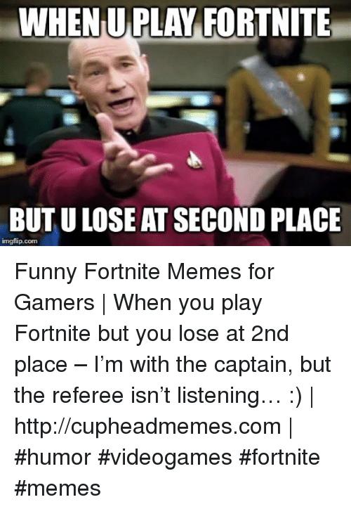 chucklesome fortnite memes