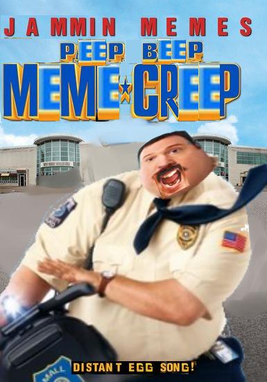 chucklesome paul blart memes