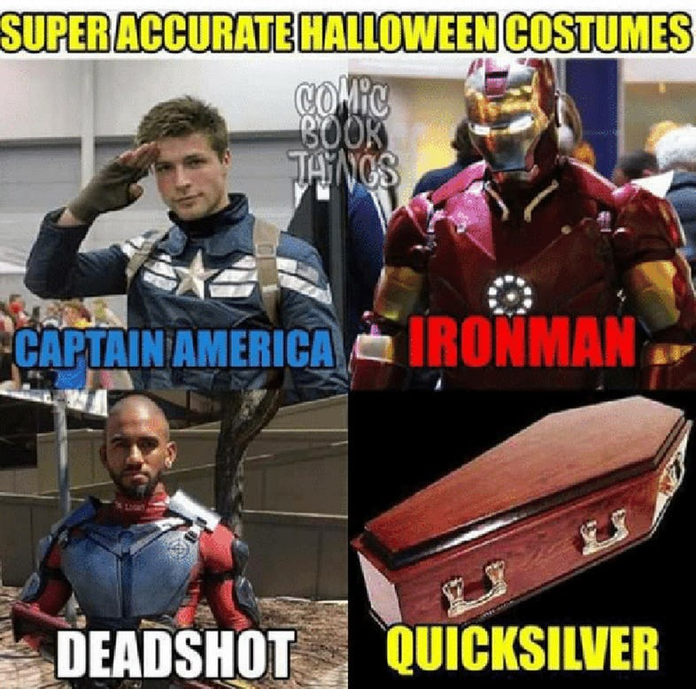 chucklesome quicksilver memes