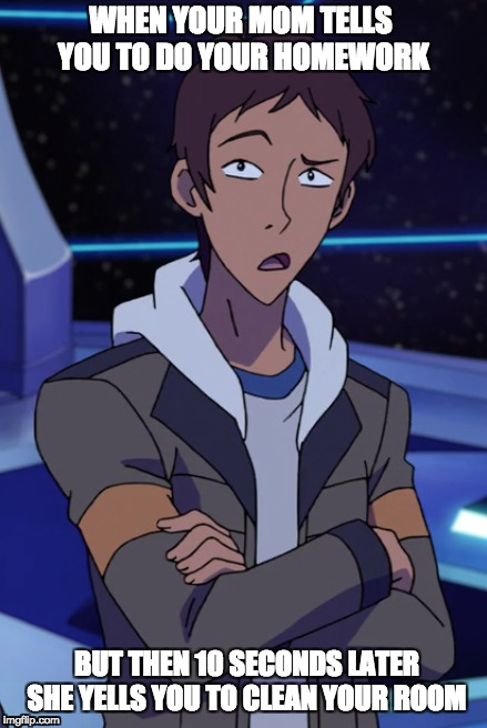 chucklesome voltron memes