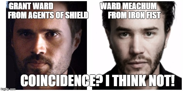 comic Agents of Shield memes