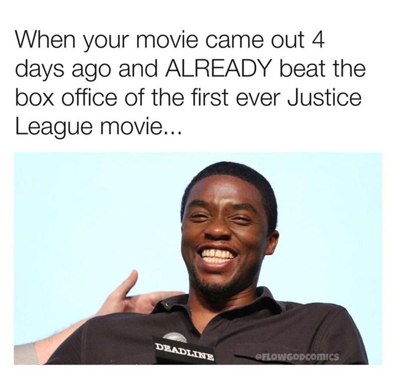 comic Black panther memes