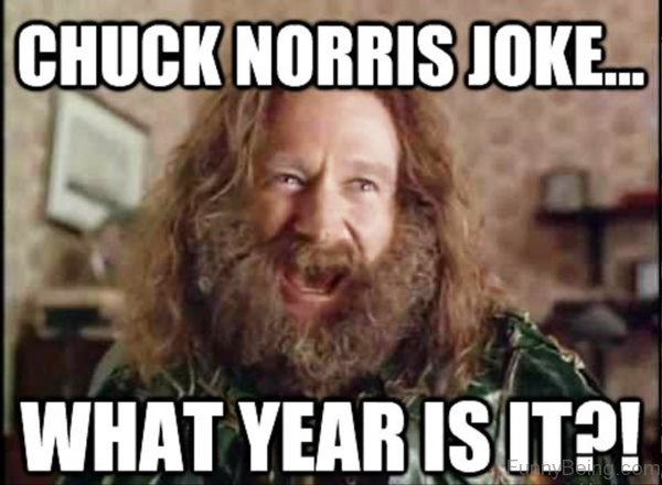 comic Chuck norris memes