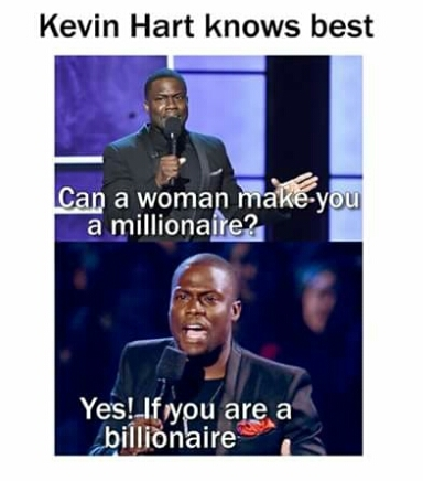 comic Kevin hart memes