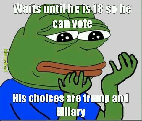 comic Pepe the frog memes