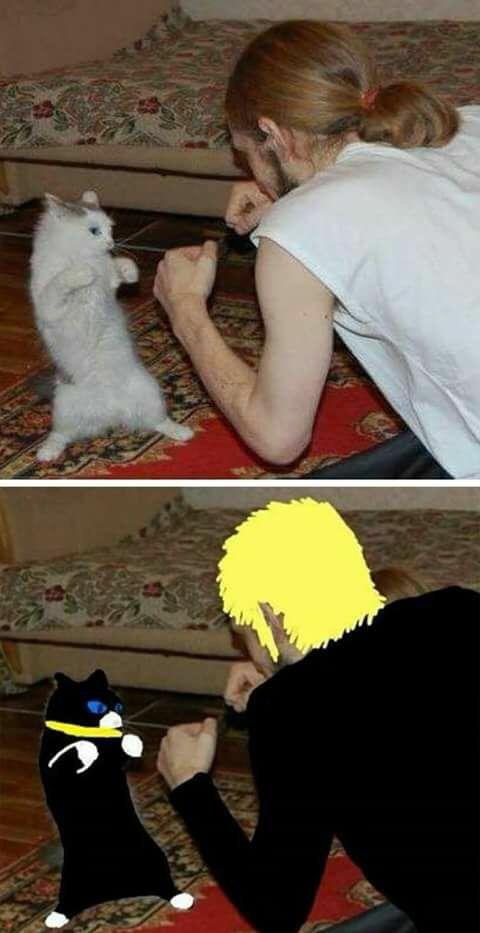 comic Persona 5 memes